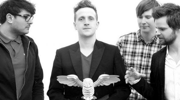 The Futureheads announce a capella album and UK tour
