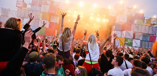Global Gathering Line Up Announcement Tomorrow at 9am!