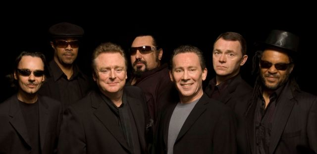 UB40 top global line-up at Wowfest