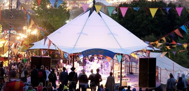 Bestival and Camp Bestival now on sale through Skiddle!