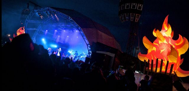 Wickerman Festival unveils goNORTH line up