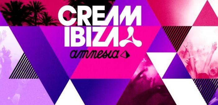 Club review: Cream Ibiza @ Amnesia, 05/07/2012
