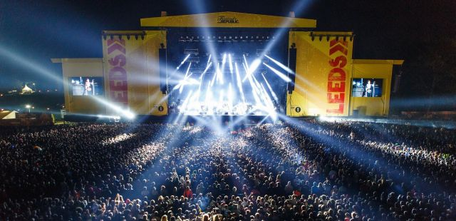 Festival review: Leeds 2012