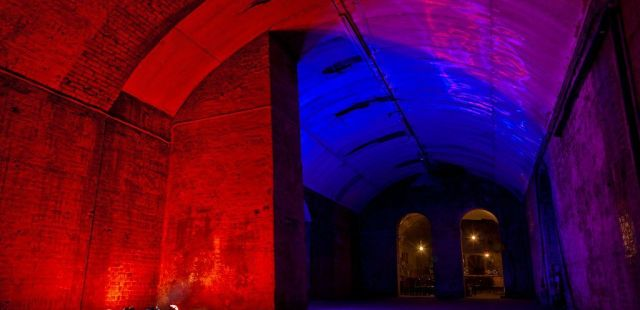 Zombie Horror Camp to take over the Old Vic Tunnels this Halloween