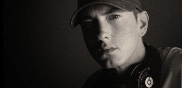 Eminem to headline Reading and Leeds 2013