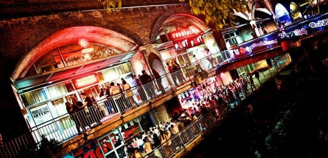 Win! New Year's Eve at Revolution Manchester