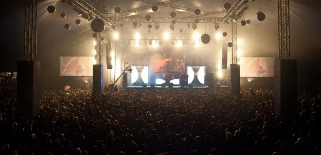 Isle of Wight announces dance line up