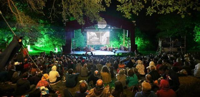 Wilderness Festival line-up revealed