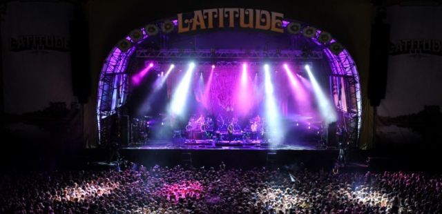 Latitude line-up announced