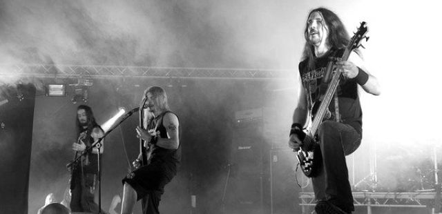 Preview: Bloodstock Open Air Festival @ Catton Park