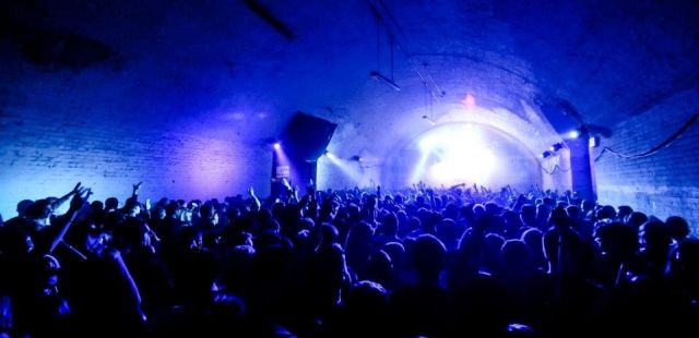 London Warehouse Events turn three! With Azarai & III, Mirko Loko and more