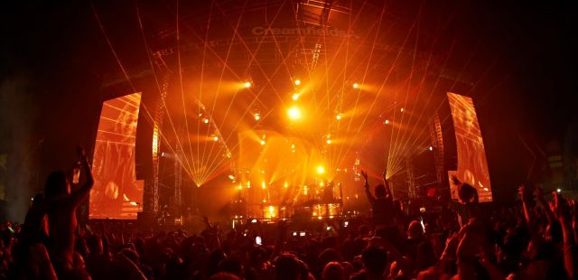 Creamfields 2013: New Stage Announced