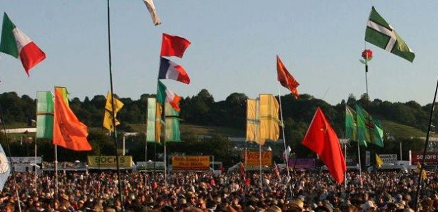 Didn't get Glastonbury tickets? How to deal with Glasto blues