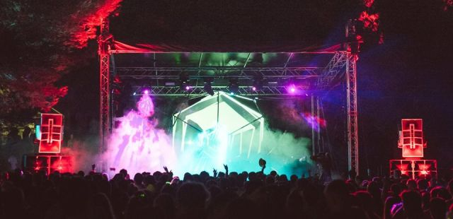 Dimensions Festival 2013 Review