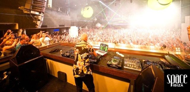 Preview: Space Ibiza's Closing Parties