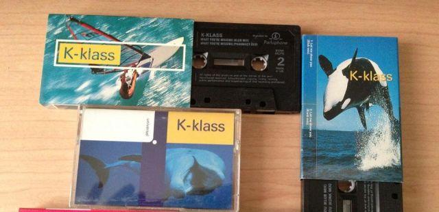 Throwback Thursday: K-Klass live