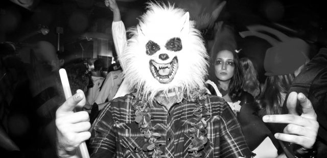 What's on at Egg London this Halloween