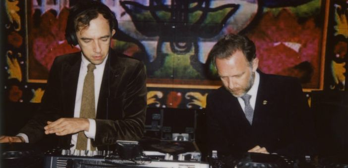 Throwback Thursday: 2manydjs: As Heard on Radio Soulwax Pt 2