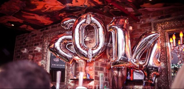 Win! 2 x Tickets & a Bottle of Moet: NYE @ Tiger Tiger, Leeds