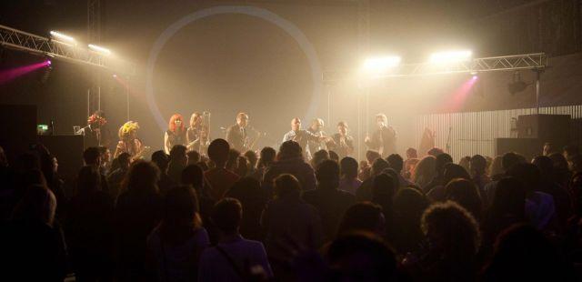 2013 Round-up: Chris Carney (Threshold Festival)