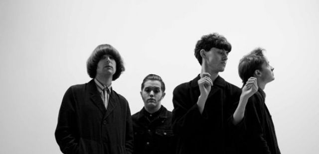 Review: The Heartbreaks @ Deaf Institute, Manchester