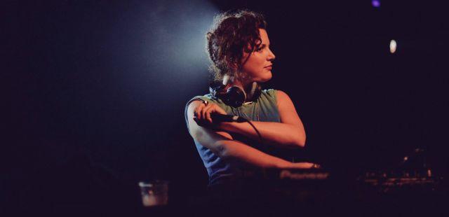Annie Mac presents @ Creamfields