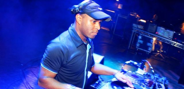 Z-Uncut: DJ EZ Eight Hour Set