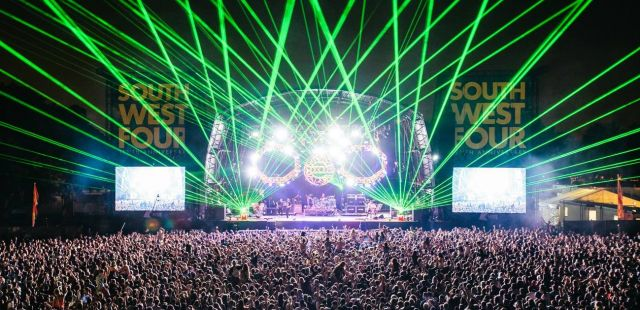 SW4 Festival Top Five picks