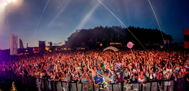 Beat-Herder 2014 Review