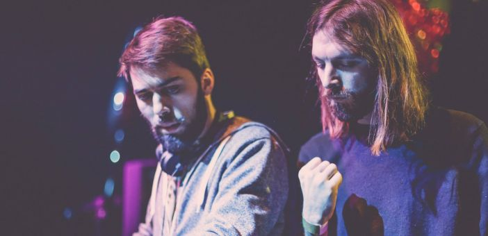 Review: Stevie Wonderland with Breakbot