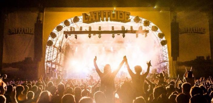 Latitude Line Up Revealed