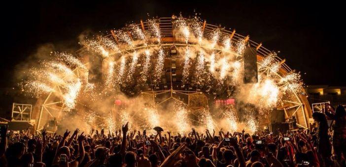 Creamfields Ibiza adds the Radio 1 Ibiza 20 stage