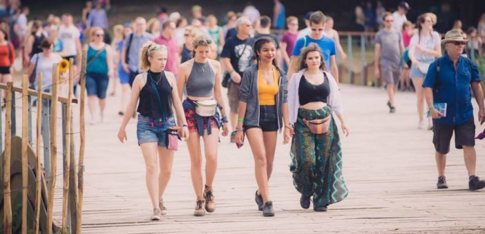 Festival fashion: Jessica Heaton