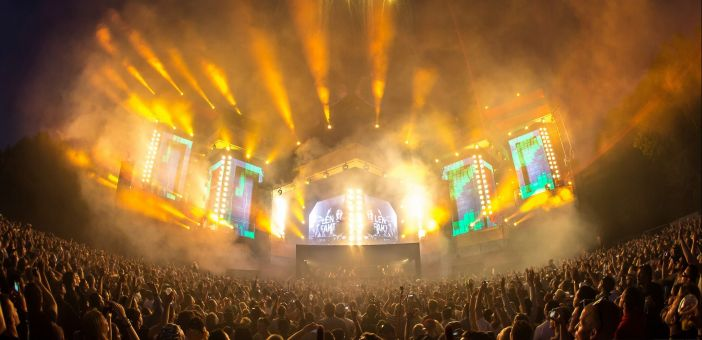 Review: Awakenings 2015