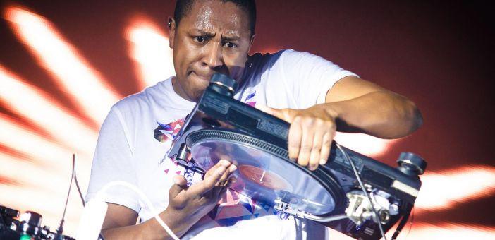 United Festival add DJ Marky