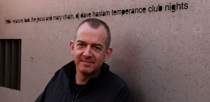 Dave Haslam Interview: People were having mad nights out 100 years ago