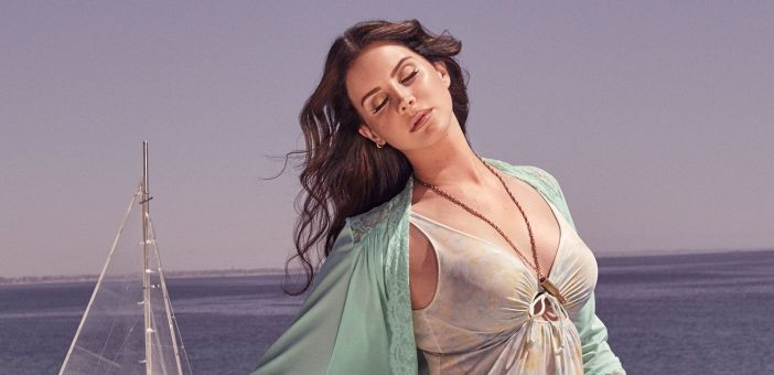 Lana Del Rey shares new track 'Music To Watch Boys To' on Beats1