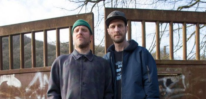Sleaford Mods interview: Setting up a cheap printer