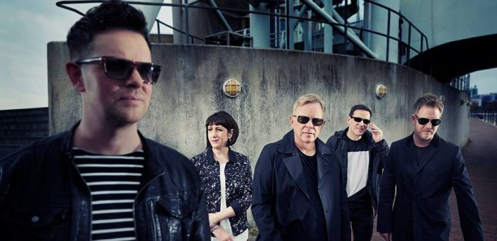 New Order 'Music Complete' album review