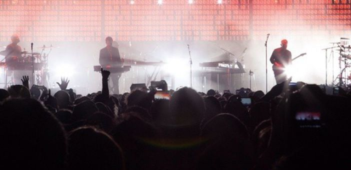 Massive Attack announce new material and tour plans with Young Fathers