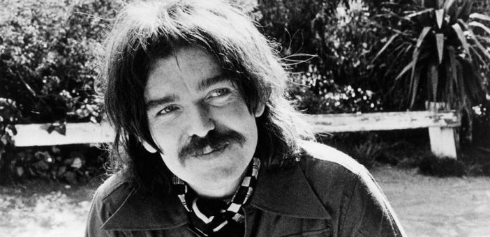 Five for the Funk: Captain Beefheart's Magic Band