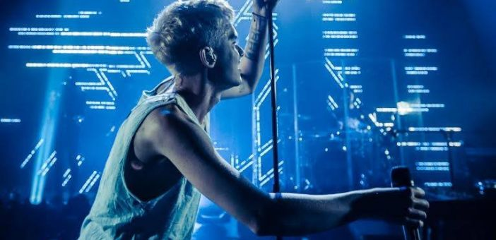 Years & Years at UEA Norwich review