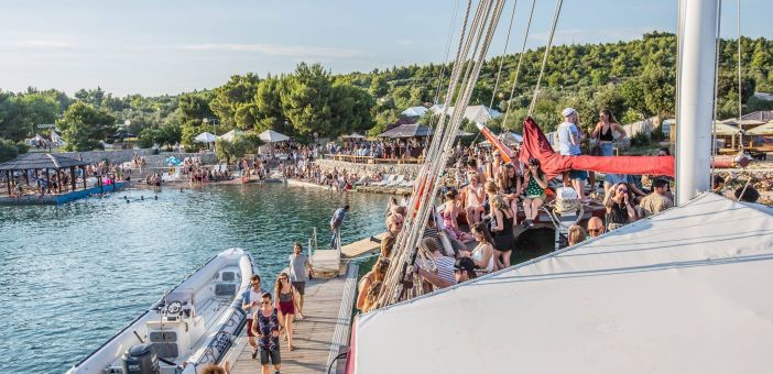 First wave of acts for Love International Croatia 2016 announced