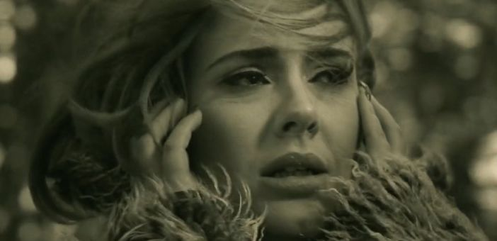 Is Adele's new single 'Hello' a rip off of Tom Waits?