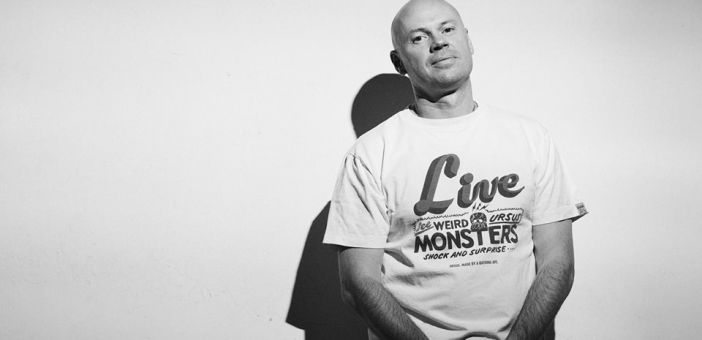 Dave Seaman interview: Brother's Gonna Work It Out