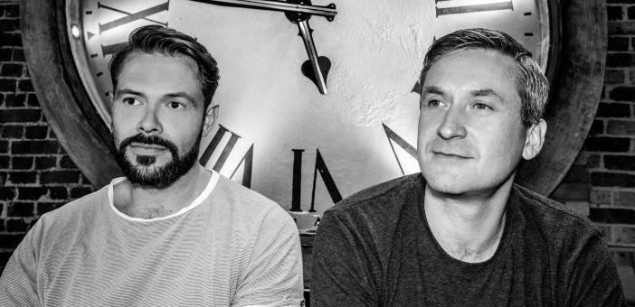 Plump DJs Interview: The lowdown