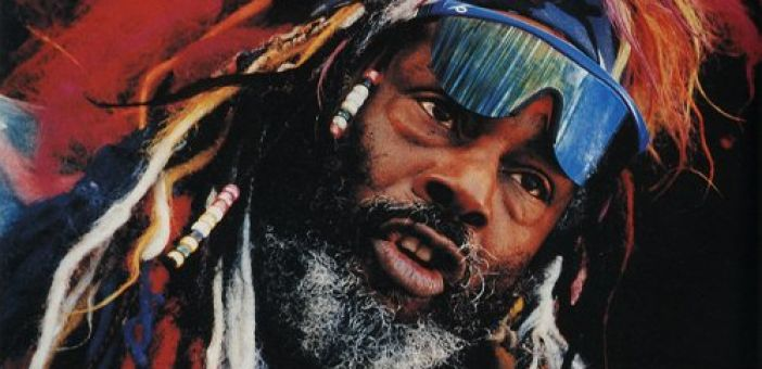 George Clinton and Baaba Maal unveiled for Womad Festival