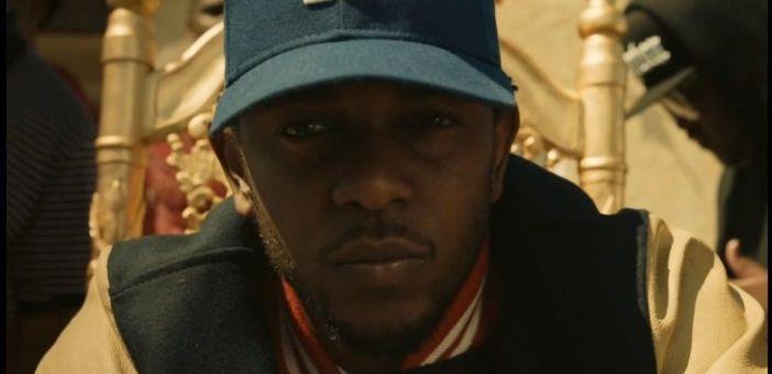 Top Dawg schedule leak promises Kendrick Lamar album for 2016