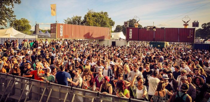 Eastern Electrics reveals 2016 line up