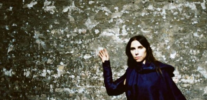 PJ Harvey reveals new song The Community of Hope